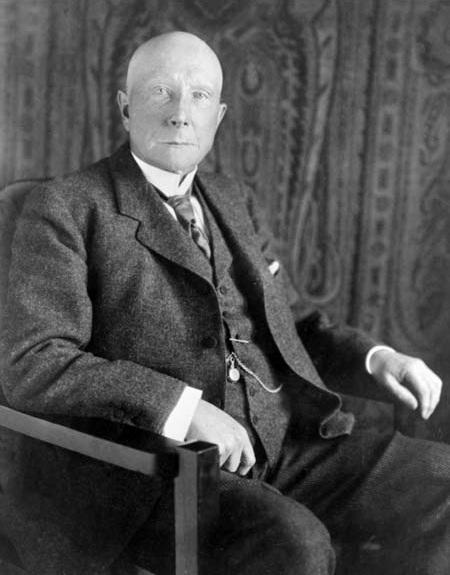 John Davison Rockefeller kimdir ölümü