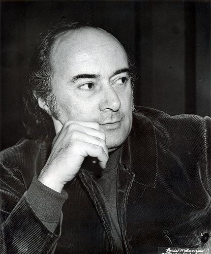 John Dexter, ingiliz yönetmen (ÖY-1990) tarihte bugün
