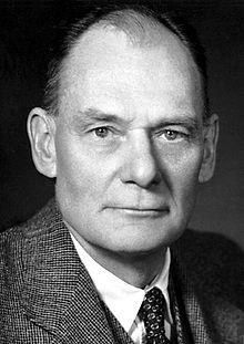 John Franklin Enders, Nobel Fizyoloji veya Tıp Ödülü sahibi bilim adamı (ÖY-1985) tarihte bugün