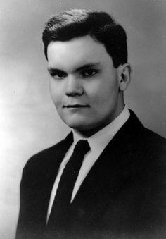John Kennedy Toole, Amerikalı yazar (ÖY-1969)