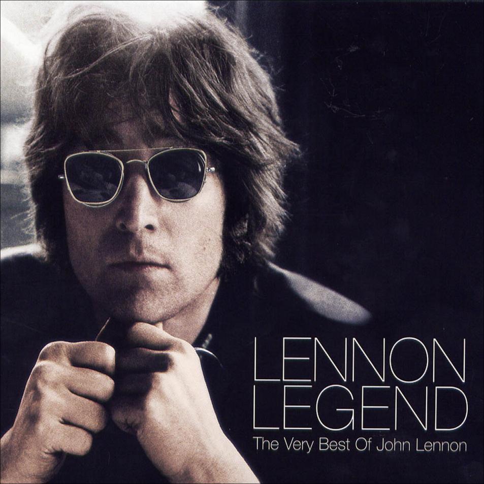 John Lennon, ingiliz müzisyen (ÖY-1980) tarihte bugün