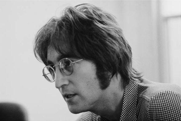 John Lennon öldürüldü ölüm tarihi