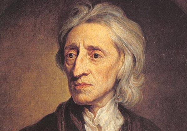 John Locke, ingiliz filozof (ÖY-1704) tarihte bugün
