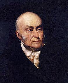 John Quincy Adams Amerika 6 Başkanı doğumu