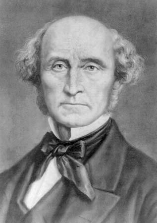 John Stuart Mill, ingiliz düşünür, filozof, iktisatçı (ÖY-1873) tarihte bugün