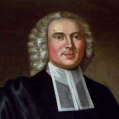 Jonathan Mayhew, Amerikalı bakan, politikacı (DY-1720) tarihte bugün