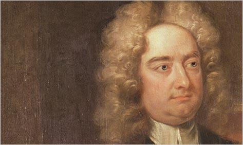 Jonathan Swift kimdir ölüm tarihi