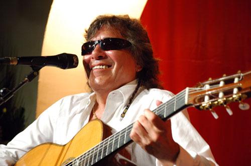Jose Feliciano, şarkıcı tarihte bugün