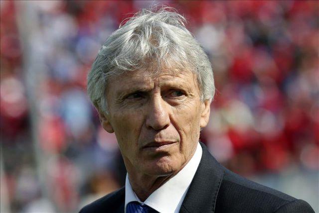 Jose Pekerman, Arjantinli futbolcu ve teknik direktör tarihte bugün