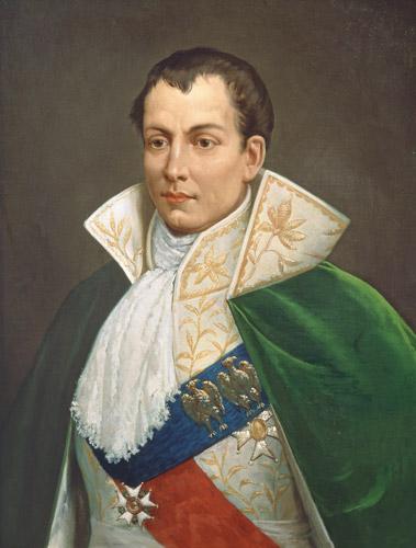 Joseph Bonaparte Vefatı