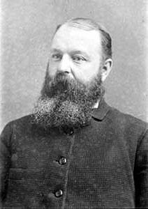 Joseph E. Seagram, Kanadalı alkollü içki üreticisi (DY-1841) tarihte bugün