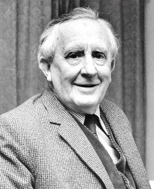 JRR Tolkien Ölümü