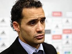 Juan Francisco Garcia, ispanyol futbolcu tarihte bugün