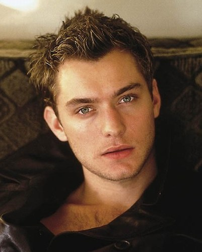 Jude Law, ingiliz oyuncu tarihte bugün