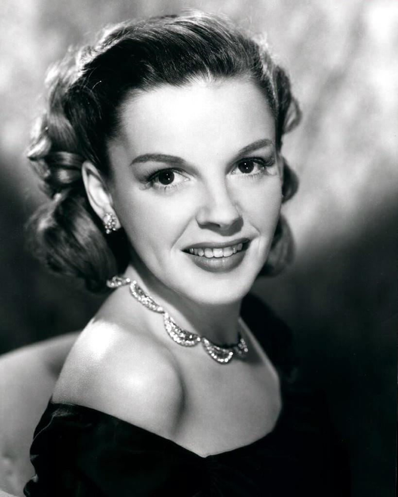 Judy Garland Kimdir Doğum Tarihi