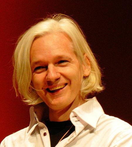 Julian Assange Wikileaks Doğdu