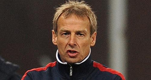 Jürgen Klinsmann, Alman futbolcu ve teknik direktör tarihte bugün