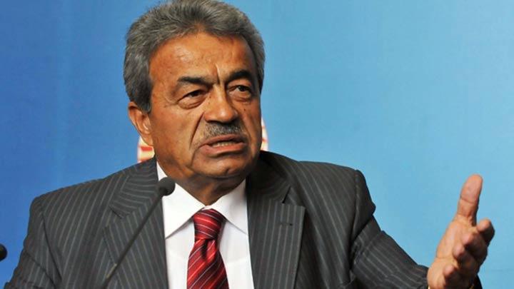 Tunceli eski milletvekili Kamer Genç hayatını kaybetti. 76 yaşındaydı. tarihte bugün