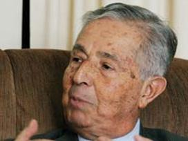 Kamran İnan hayatını kaybetti, eski bakan, siyaset adamı. tarihte bugün