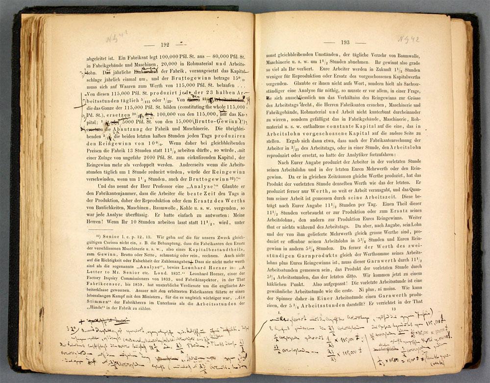 Karl Marx'ın yazdığı Kapital'in ilk cildi yayımlandı. tarihte bugün