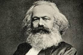 Karl Marx  kimdir ölüm tarihi