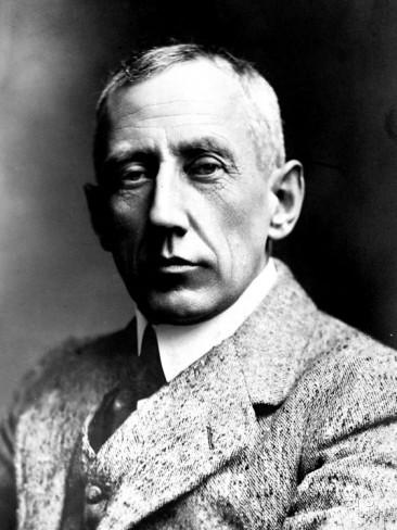 Roald Amundsen, kaşif (DY-1872) tarihte bugün