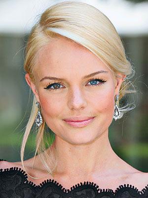 Kate Bosworth, Amerikalı oyuncu