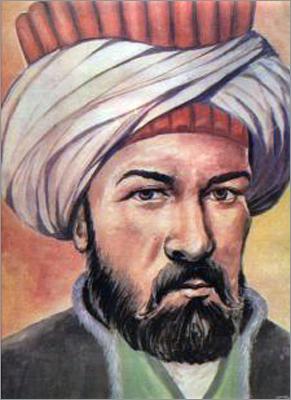 Katip Çelebi, Osmanlı bilim adamı ve aydını (DY-1608) tarihte bugün