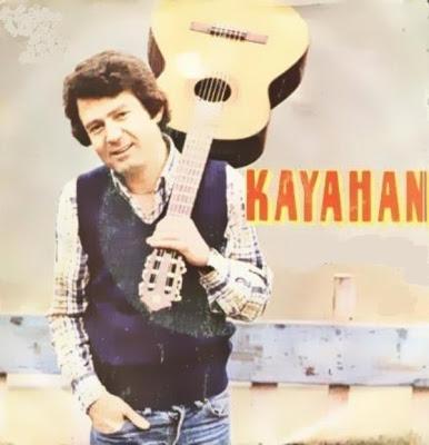 Kayahan Açar, besteci, şarkıcı (ÖY-2015) tarihte bugün
