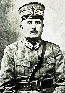 Türkiye Büyük Millet Meclis'i Başkanı, emekli General Kâzım Karabekir  tarihte bugün