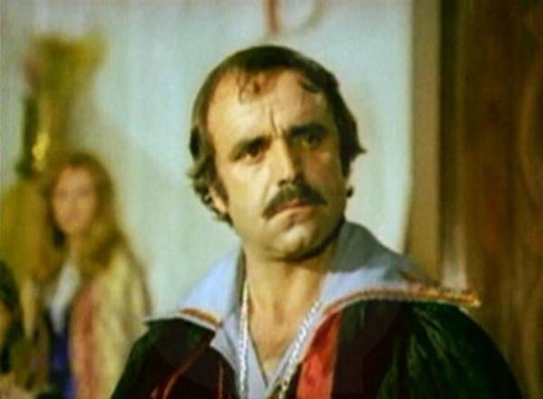 Kazım Kartal, sinema oyuncusu (ÖY-2003) tarihte bugün