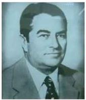 Kemal Kafalı, akademisyen, istanbul Teknik Üniversitesi (iTÜ) eski rektörlerindendir (ÖY-2008) tarihte bugün