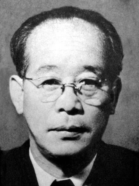 Kenji Mizoguchi, Japon yönetmen (DY-1898) tarihte bugün