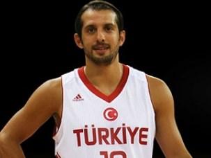 Kerem Tunçeri, basketbolcu