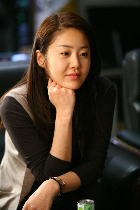 Ko Hyun Jung, Güney Koreli aktris