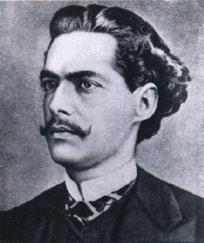 Castro Alves, Brezilyada köleleğin kaldırılması davası ile kölelerin şairi olarak bilinen şair tarihte bugün