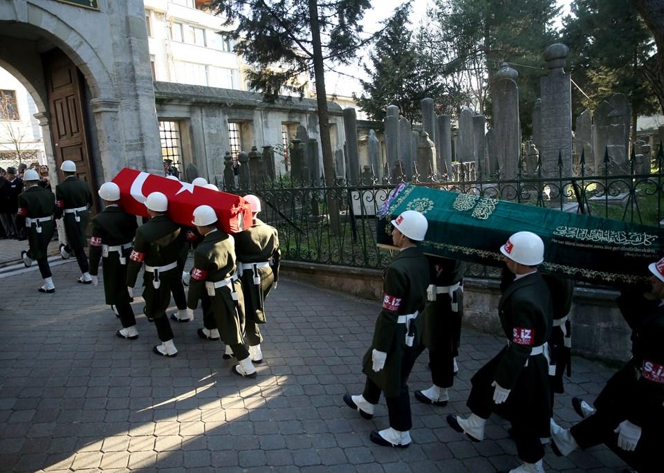 Kore Gazisi Süleyman Dilbirliği Hayatını Kaybetti