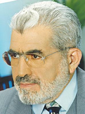 Turgut Özal'ın kardeşi, siyasetçi Korkut Özal hayatını kaybetti. tarihte bugün