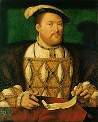 Kralı Vlll Henry Doğumu