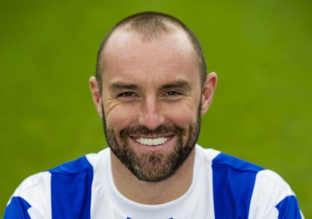 Kris Boyd, iskoç futbolcu tarihte bugün