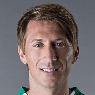 Kristian Nushi, Arnavut futbolcu