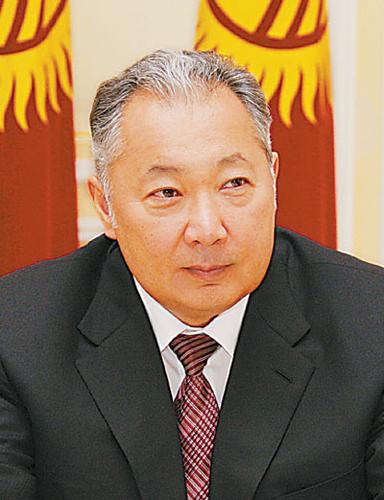 Kurmanbek Bakiyev Kimdir Doğum Tarihi