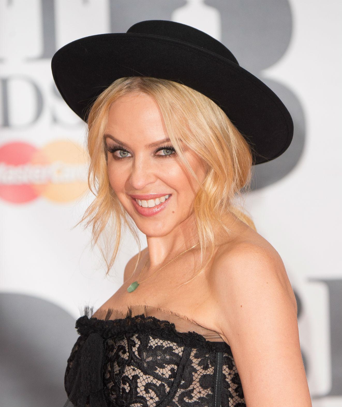 Kylie Minogue Kimdir Doğum Tarihi
