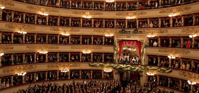 La Scala Opera binası açılış tarihi ne zaman