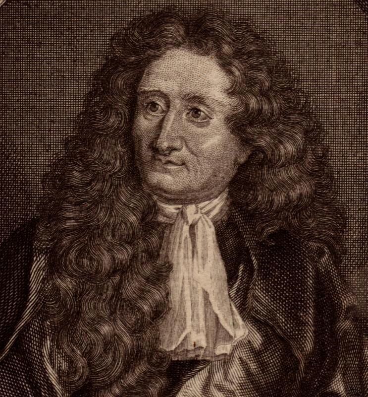 Jean de La Fontaine, Fransız yazar (Doğum Yılı,1621)  tarihte bugün