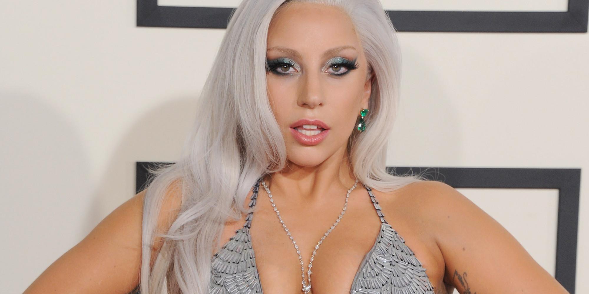 Lady Gaga, Amerikalı şarkıcı tarihte bugün