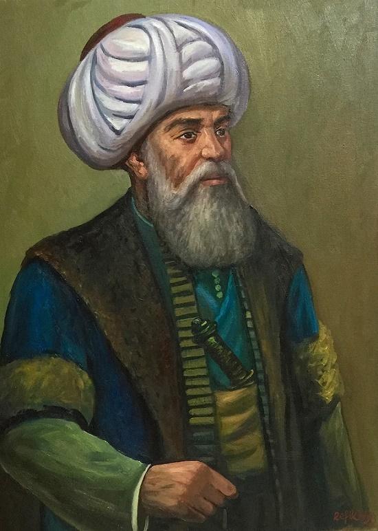 Lala Mustafa Paşa, Osmanlı sadrazamı tarihte bugün
