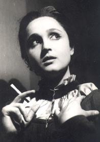 Laura Betti, italyan aktris (DY-1927) tarihte bugün