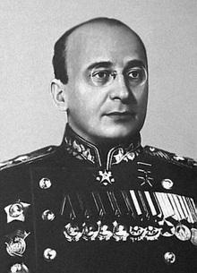 Lavrenti Beriya Sovyet Gizli Polis şefi kurşuna dizilerek öldürüldü. (DY-1899) tarihte bugün