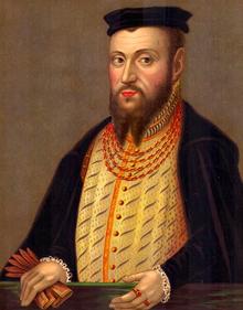 II. Zygmunt August, Lehistan (Polonya) Kralı (DY-1520) tarihte bugün
